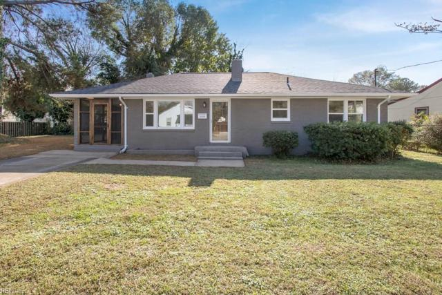 3333 Gwin St, Portsmouth, VA 23704 (#10229046) :: Vasquez Real Estate Group