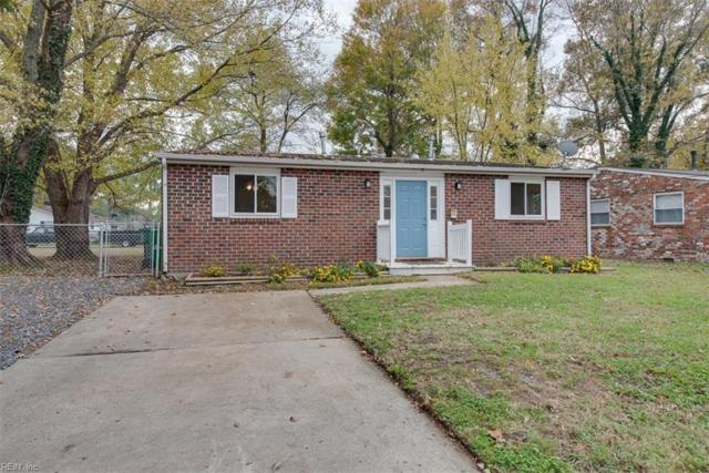 2404 Andrews Blvd, Hampton, VA 23663 (#10229056) :: The Kris Weaver Real Estate Team