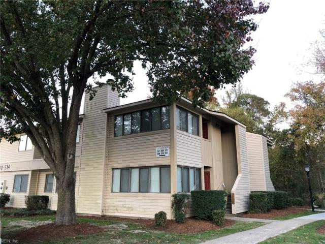 508 Pheasant Rn, Virginia Beach, VA 23452 (#10229063) :: Coastal Virginia Real Estate