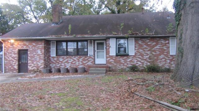 7434 Spartan Ave, Norfolk, VA 23518 (#10229067) :: Abbitt Realty Co.