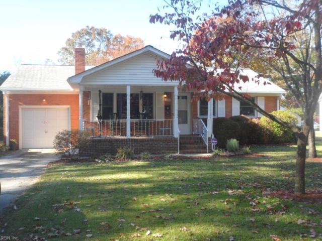 206 Turlington Rd, Newport News, VA 23606 (#10229074) :: Abbitt Realty Co.