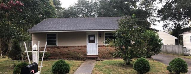 2431 Payne Rd, Chesapeake, VA 23323 (#10229107) :: Abbitt Realty Co.