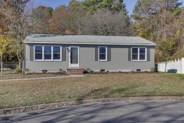 505 Tetra Ct, Hampton, VA 23669 (#10229108) :: Abbitt Realty Co.