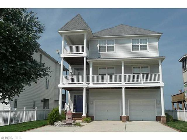 232 W Ocean View Ave W, Norfolk, VA 23503 (#10229134) :: Momentum Real Estate