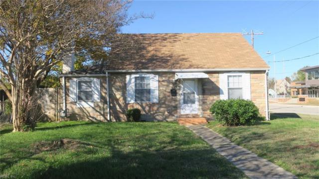 1163 18th St, Newport News, VA 23607 (#10229153) :: Abbitt Realty Co.