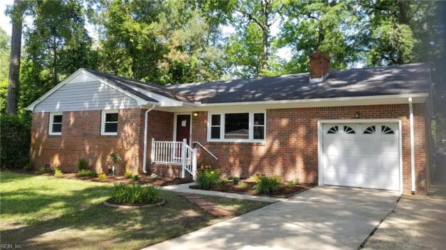 908 Hollywood Dr, Chesapeake, VA 23320 (#10229156) :: Abbitt Realty Co.