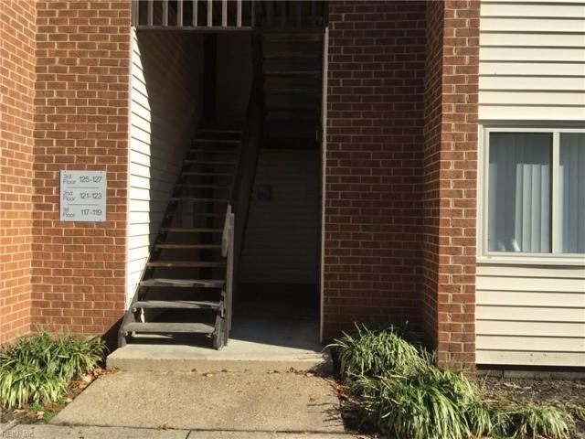 125 Pacific Dr, Hampton, VA 23666 (MLS #10229160) :: AtCoastal Realty