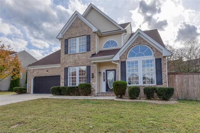 108 Highfield Rd, Suffolk, VA 23434 (#10229165) :: Momentum Real Estate