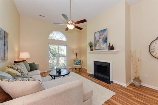 107 Westover Ave #304, Norfolk, VA 23507 (#10229168) :: Momentum Real Estate