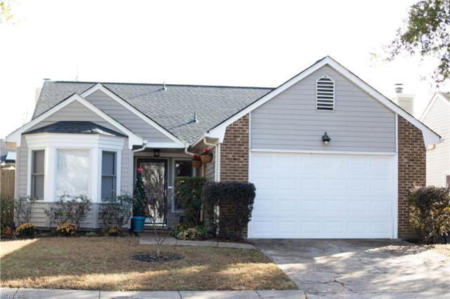 1329 Northvale Dr, Virginia Beach, VA 23464 (#10229181) :: Abbitt Realty Co.