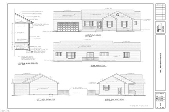 507 Moonefield Dr, Isle of Wight County, VA 23430 (MLS #10229219) :: AtCoastal Realty