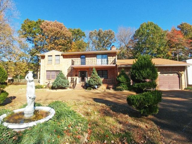 109 Bear Creek Xing, Hampton, VA 23669 (#10229228) :: Abbitt Realty Co.