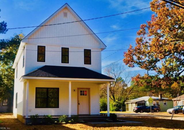 509 Pitchkettle Rd, Suffolk, VA 23434 (#10229231) :: Abbitt Realty Co.