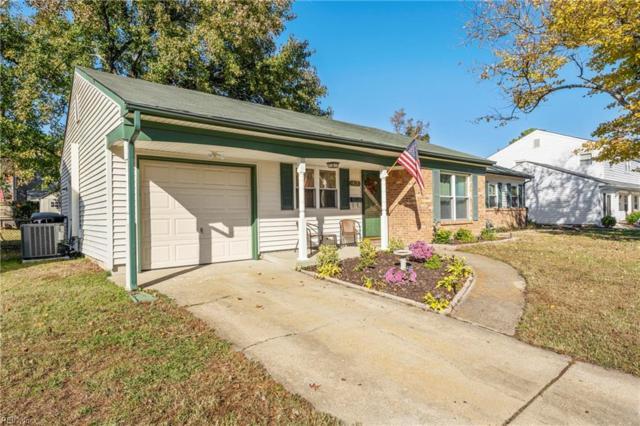 417 Chisholm Dr, Virginia Beach, VA 23452 (#10229235) :: Abbitt Realty Co.
