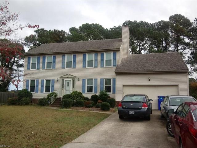 29 Wayland Dr, Portsmouth, VA 23703 (#10229241) :: Abbitt Realty Co.