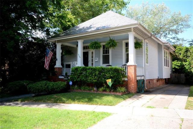 1708 Lafayette Blvd, Norfolk, VA 23509 (#10229246) :: Abbitt Realty Co.