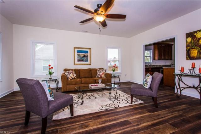 91A Wyoming Ave, Portsmouth, VA 23701 (#10229254) :: Abbitt Realty Co.