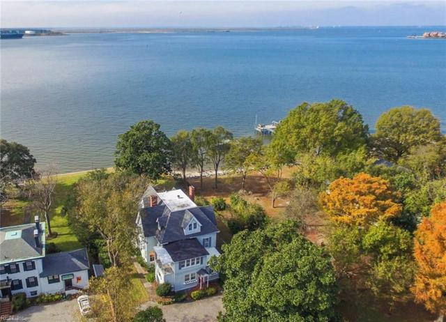 5220 Edgewater Dr, Norfolk, VA 23508 (MLS #10229277) :: Chantel Ray Real Estate
