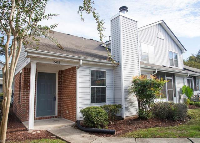 1508 Orchard Grove Dr, Chesapeake, VA 23320 (#10229305) :: Vasquez Real Estate Group