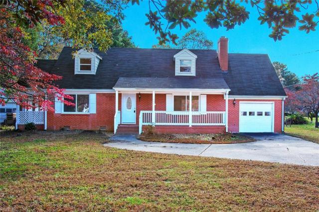 130 Maxwell Ln, Newport News, VA 23606 (#10229314) :: Berkshire Hathaway HomeServices Towne Realty