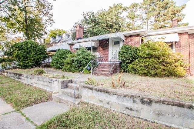 242 West Balview Ave, Norfolk, VA 23503 (#10229334) :: Momentum Real Estate
