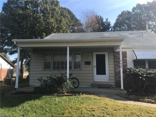 948 Sunnyside Dr, Virginia Beach, VA 23464 (#10229354) :: Abbitt Realty Co.