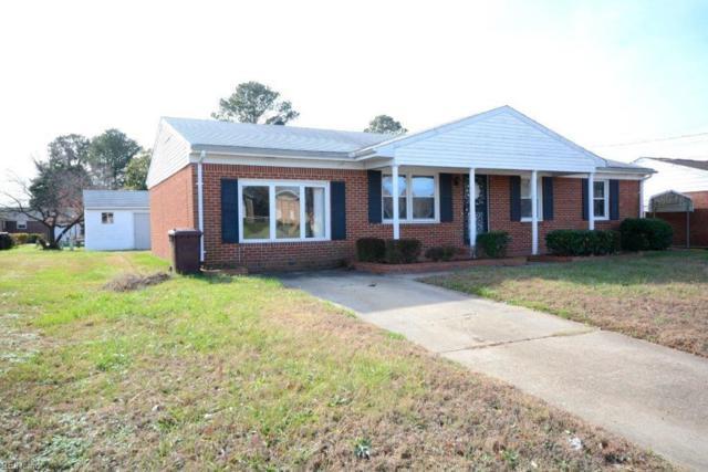 2302 Portlock Rd, Chesapeake, VA 23324 (#10229369) :: Abbitt Realty Co.