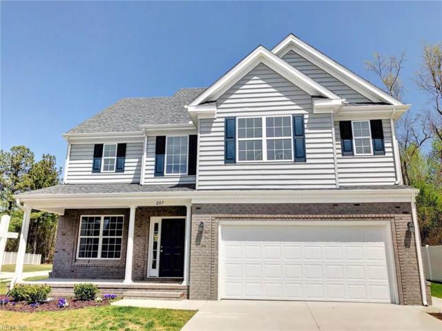 207 Dunway Ln, Chesapeake, VA 23323 (#10229423) :: Berkshire Hathaway HomeServices Towne Realty