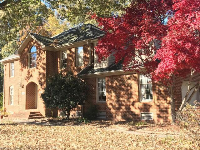 1014 Fairway Dr, Chesapeake, VA 23320 (#10229445) :: Abbitt Realty Co.