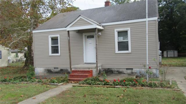 609 Jewell Ave, Portsmouth, VA 23701 (#10229464) :: Abbitt Realty Co.