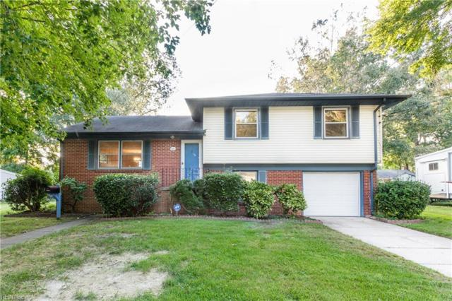 821 Arlington Ter, Hampton, VA 23666 (#10229465) :: Abbitt Realty Co.