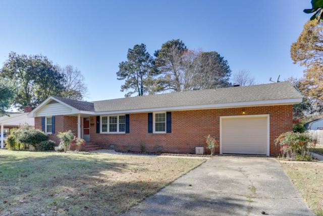 29 Peters Ln, Newport News, VA 23606 (#10229486) :: Momentum Real Estate