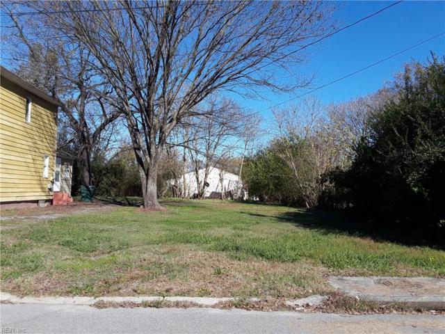 206 Raleigh Ave, Suffolk, VA 23434 (#10229491) :: Atkinson Realty