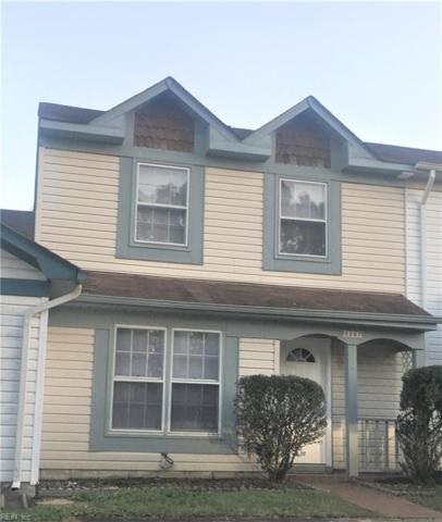 4643 Stonebridge Ln, Virginia Beach, VA 23462 (MLS #10229504) :: AtCoastal Realty