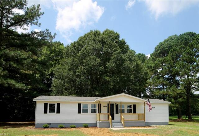 7589 Elwood Rd, Suffolk, VA 23437 (#10229507) :: Chad Ingram Edge Realty