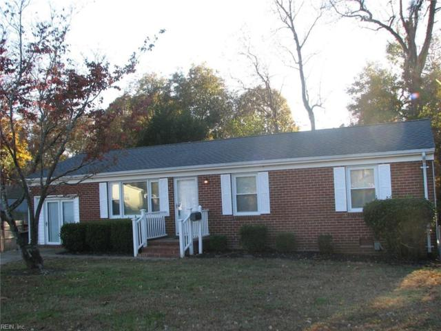 219 Goode Dr, Newport News, VA 23602 (#10229542) :: Abbitt Realty Co.
