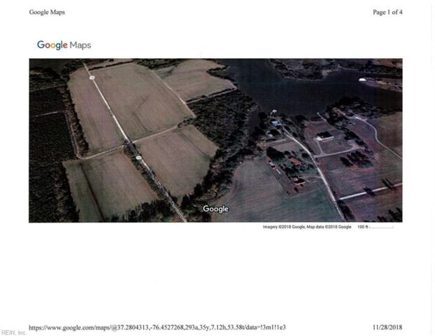 Par 4 Alexander Ln, Gloucester County, VA 23018 (#10229561) :: Abbitt Realty Co.