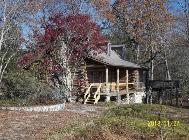 26323 Sparrow Ln, Isle of Wight County, VA 23315 (MLS #10229574) :: Chantel Ray Real Estate