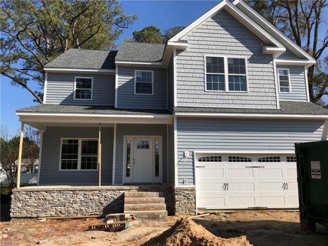 35 Gumwood Dr, Hampton, VA 23666 (#10229596) :: Momentum Real Estate