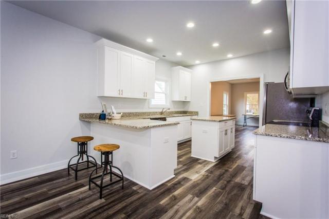 91B Wyoming Ave, Portsmouth, VA 23701 (#10229599) :: Abbitt Realty Co.