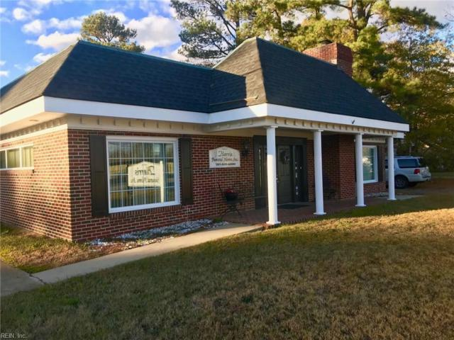 685 Carolina Rd, Suffolk, VA 23434 (#10229608) :: Vasquez Real Estate Group