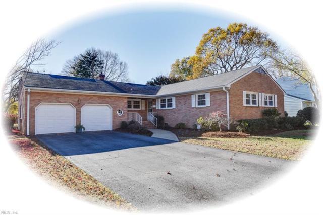 527 Quarterfield Rd, Newport News, VA 23602 (#10229612) :: Abbitt Realty Co.