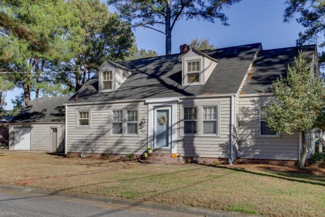 4410 Caroline Ave, Portsmouth, VA 23707 (#10229614) :: Abbitt Realty Co.