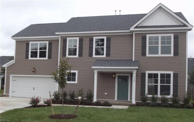 229 Roselynn Ln, Virginia Beach, VA 23454 (#10229615) :: Vasquez Real Estate Group