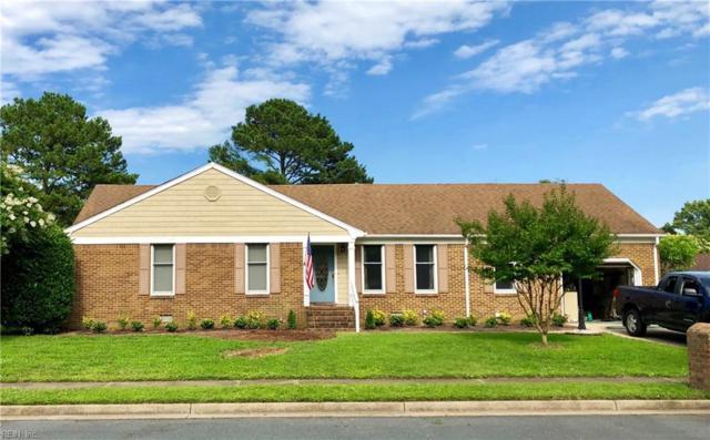 1321 Fordyce Dr, Chesapeake, VA 23322 (#10229618) :: Abbitt Realty Co.