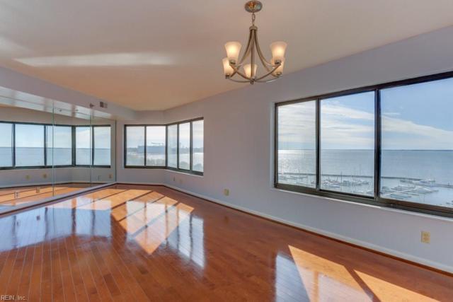 7505 River Rd D6, Newport News, VA 23606 (#10229633) :: Vasquez Real Estate Group