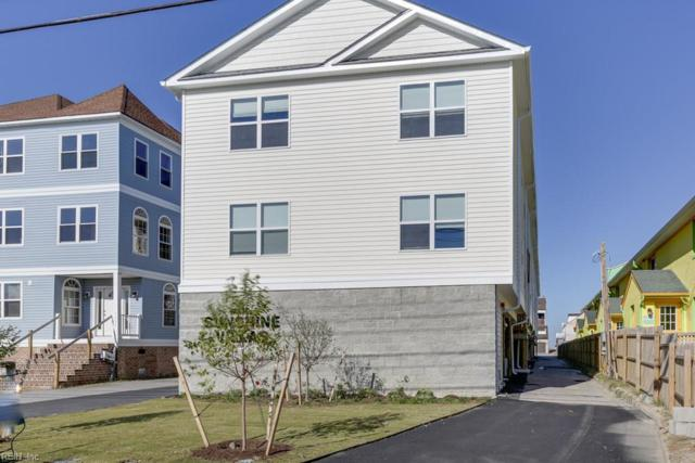 1218 W Ocean View Ave E, Norfolk, VA 23503 (#10229643) :: Momentum Real Estate