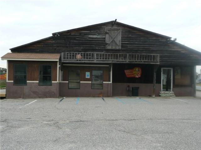 1165 Poquoson Ave, Poquoson, VA 23662 (#10229644) :: Abbitt Realty Co.
