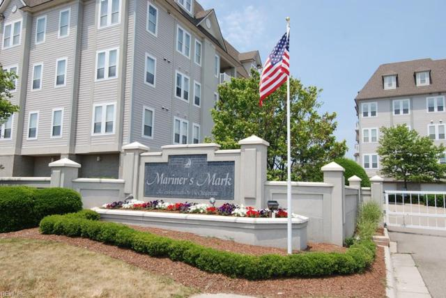 2316 Mariners Mark Way #302, Virginia Beach, VA 23451 (#10229646) :: RE/MAX Central Realty