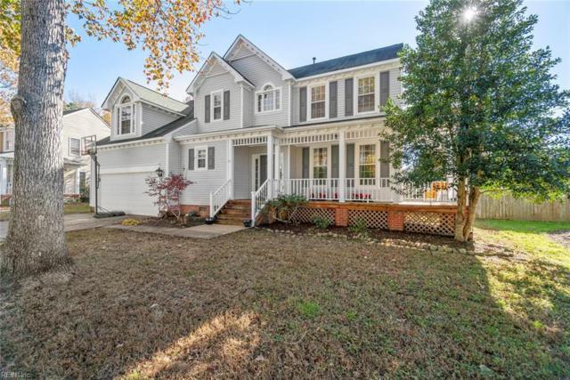 917 Blackthorne Dr, Chesapeake, VA 23322 (#10229654) :: Abbitt Realty Co.
